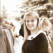 Ольга Калинина on My World.