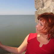 Елена Медведенко/Птуха on My World.