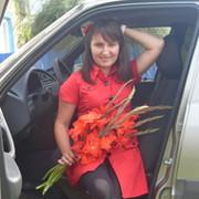 Ольга Данилова on My World.