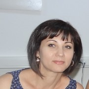 Ольга Мухамова on My World.