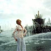 Ольга Второва on My World.