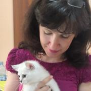 Татьяна Оловянникова on My World.