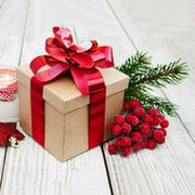 Буревестник Новогодние подарки on My World.