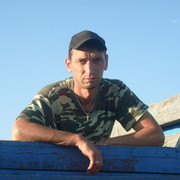 Юрий Семёнов on My World.