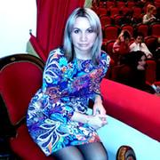 Маргарита Сибирякова on My World.