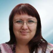Swetlana Moshkina on My World.