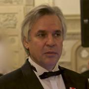 Вадим Годыненко в Моем Мире.