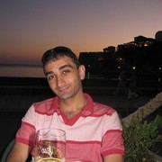 Vanik Hanesyan on My World.