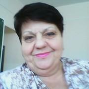 Галина Витковская on My World.