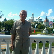 Юрий Николаевич Ларин on My World.