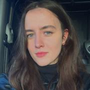 Дарья Завидонова on My World.